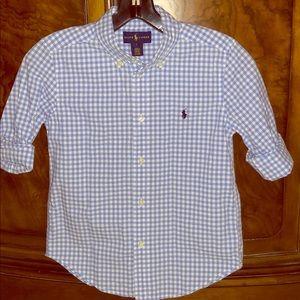 Polo by Ralph Lauren Boys Shirt